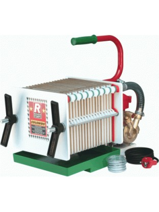 Siurblys-filtras MINI-18  20x20