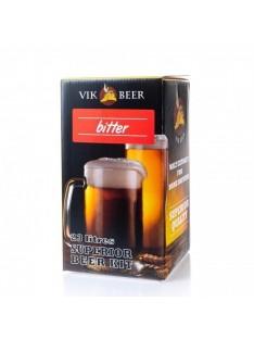 Alaus gamybos rinkinys Vik Beer Bitter 1,7 kg 23 ltr.