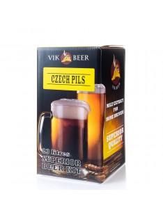 Alaus gamybos rinkinys Vik Beer Czech Pilsner