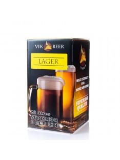 Alaus gamybos rinkinys Vik Beer Lager