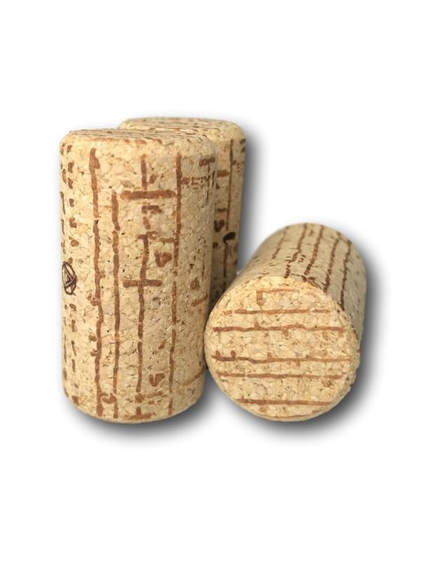 Vyno butelio kamštis Neutrocork® Premium 44x24mm