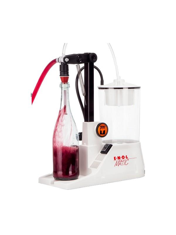 Vakuuminis išpilstymo aparatas EnolMatic vynui