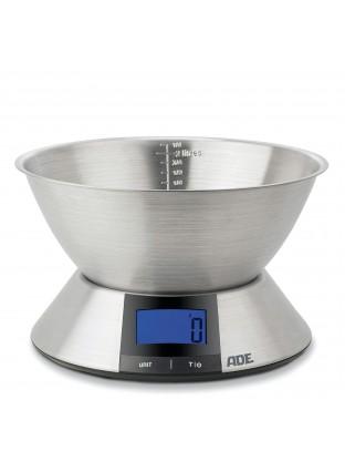 Elektroninės svarstyklės ADE 0-5kg / 1 gr