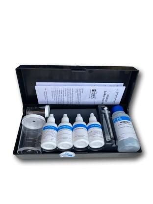 Sulfitų nustatymo reagentų rinkinys, 110 testų