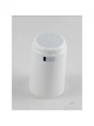 butelio termo kapsulė 30,5x50mm baltos spalvos