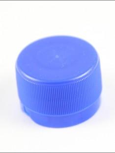 Plastikinis užsukamas kamštis