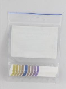 pH matavimo juostelės