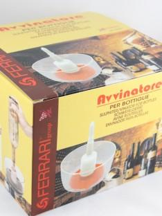 Butelių plovimo įreginys Avvinatore