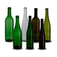 Stikliniai buteliai
